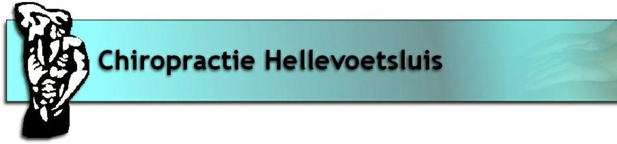 Chiropractie Hellevoetsluis B.V.